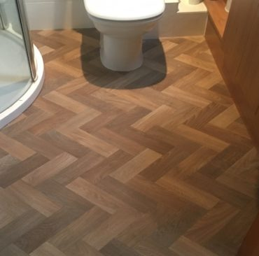 planks and parquet